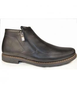 Ботинки мужские , Фабрика обуви Статус, г. Москва