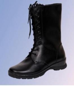 Берцы женские, фабрика обуви Комфорт, каталог обуви Комфорт,Ярославль