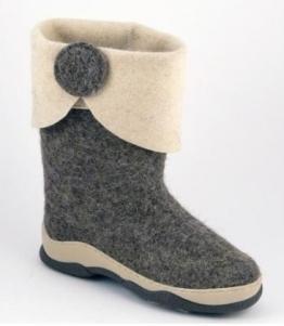 Сапожки войлочные Элегия 3, Фабрика обуви Ярославская фабрика валяной обуви, г. Ярославль