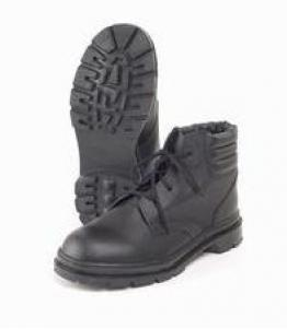 Ботинки рабочие Монтажные, Фабрика обуви КупитьСпецобувь, г. Москва