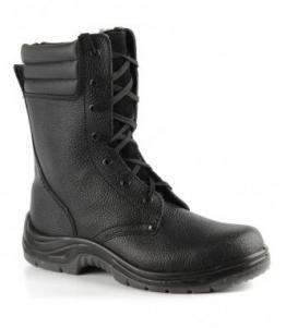 Берцы кожаные КРОСС оптом, обувь оптом, каталог обуви, производитель обуви, Фабрика обуви Центр Профессиональной Обуви, г. Москва