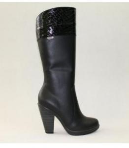 Сапоги женские зимние, Фабрика обуви ОбувьЦех, г. Нижний Новгород