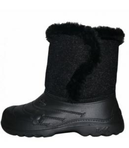 Полусапоги а основе ПВХ, Фабрика обуви Lord, г. Кисловодск