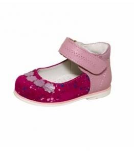 Детские туфли ясельные оптом, обувь оптом, каталог обуви, производитель обуви, Фабрика обуви Лель, г. Киров