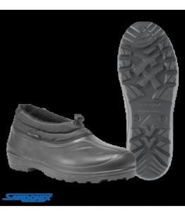 Галоши меховые с надставкой ГУЛИВЕР, Фабрика обуви Sardonix, г. Астрахань