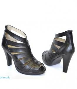 Босоножки женские, фабрика обуви Манул, каталог обуви Манул,Санкт-Петербург