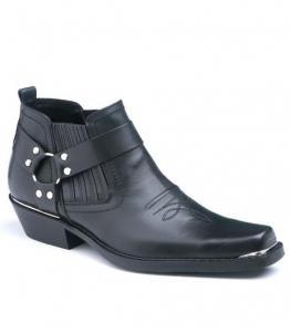 Ботинки мужские Вест, фабрика обуви Kazak, каталог обуви Kazak,Санкт-Петербург
