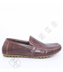 Мокасины мужские, фабрика обуви Franko, каталог обуви Franko,Санкт-Петербург