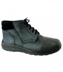 Ботинки женские рабочие, Фабрика обуви Маг, г. Нижний Новгород