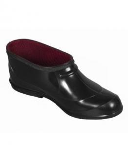 Галоши ПВХ садовые, фабрика обуви Soft step, каталог обуви Soft step,Пенза