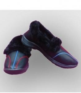 Полуботинки меховые оптом, обувь оптом, каталог обуви, производитель обуви, Фабрика обуви Флайт, г. Кисловодск