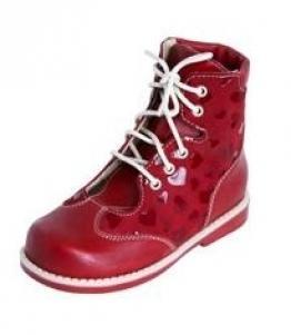 Ботинки детские ортопедические оптом, обувь оптом, каталог обуви, производитель обуви, Фабрика обуви Фабрика ортопедической обуви, г. Санкт-Петербург