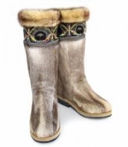 Кисы женские, Фабрика обуви Восход, г. Тюмень