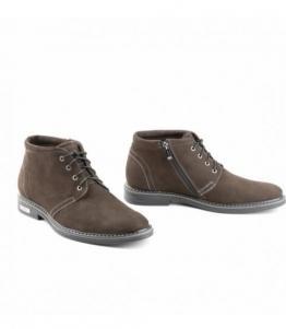 Ботинки мужские, фабрика обуви Экватор, каталог обуви Экватор,Санкт-Петербург
