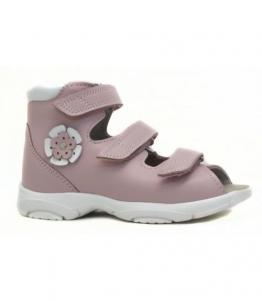Детская ортопедические сандалии, фабрика обуви ОрФея, каталог обуви ОрФея,Челябинск