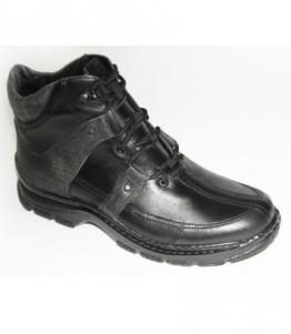 Ботинки мужские, фабрика обуви Саян-Обувь, каталог обуви Саян-Обувь,Абакан