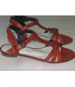 мСандалии женские, Фабрика обуви Savshadi, г. Волгоград