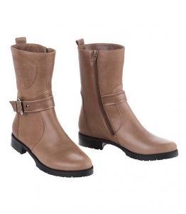 Высокие ботинки, Фабрика обуви Sateg, г. Санкт-Петербург