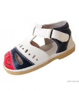 Сандалии ясельные для девочек, фабрика обуви Стэп-Ап, каталог обуви Стэп-Ап,Давлеканово