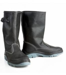 Сапоги рабочие КОМФОРТ оптом, обувь оптом, каталог обуви, производитель обуви, Фабрика обуви Артак Обувь, г. Кострома