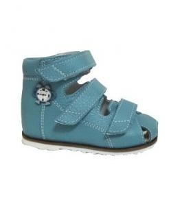 Детские ортопедические сандалии, фабрика обуви ОрФея, каталог обуви ОрФея,Челябинск