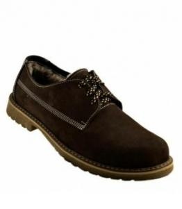Полуботинки мужские зимние оптом, обувь оптом, каталог обуви, производитель обуви, Фабрика обуви Афелия, г. Санкт-Петербург