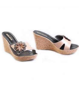 Сабо женские, фабрика обуви Экватор, каталог обуви Экватор,Санкт-Петербург