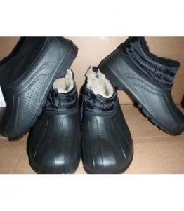 Галоши ЭВА мужские утепленные оптом, обувь оптом, каталог обуви, производитель обуви, Фабрика обуви Уют-Эко, г. Пушкино