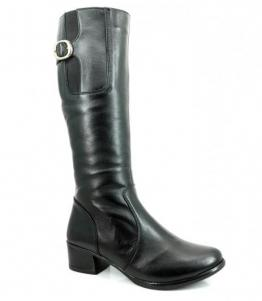 Сапоги женские оптом, обувь оптом, каталог обуви, производитель обуви, Фабрика обуви Клотильда, г. Пятигорск