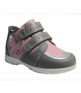 Детские ортопедические кроссовки, фабрика обуви ОрФея, каталог обуви ОрФея,Челябинск