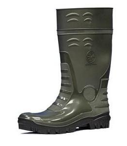 Сапоги ПВХ мужские, фабрика обуви Каури, каталог обуви Каури,Тверь