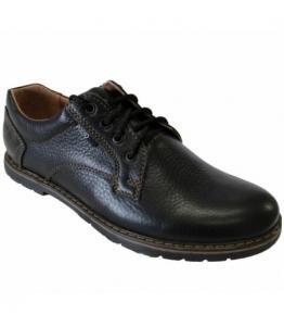 Полуботинки мужские, фабрика обуви Largo, каталог обуви Largo,Махачкала