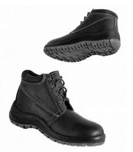 Ботинки женские Лира, Фабрика обуви Модерам, г. Санкт-Петербург
