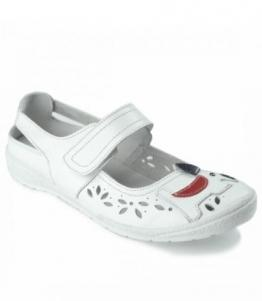 Сандалии женские, Фабрика обуви S-tep, г. Бердск