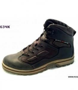Ботинки мужские оптом, обувь оптом, каталог обуви, производитель обуви, Фабрика обуви RosShoes, г. Ростов-на-Дону