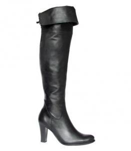 Ботфорты  оптом, обувь оптом, каталог обуви, производитель обуви, Фабрика обуви Эдгар, г. Санкт-Петербург