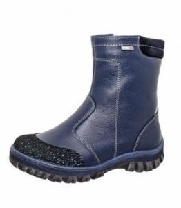 Сапожки для мальчика, фабрика обуви Лель, каталог обуви Лель,Киров