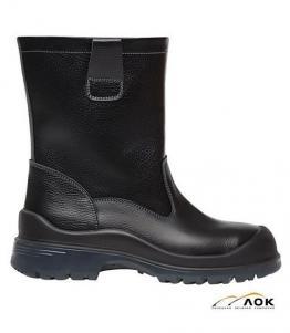 Полусапоги оптом, обувь оптом, каталог обуви, производитель обуви, Фабрика обуви ЛОК, г. Липецк