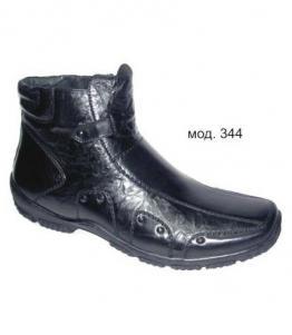 Ботинки мужские зимние оптом, обувь оптом, каталог обуви, производитель обуви, Фабрика обуви ALEGRA, г. Ростов-на-Дону