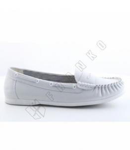 Мокасины женские оптом, Фабрика обуви Franko, г. Санкт-Петербург