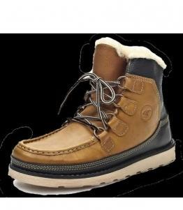 Ботинки мужские зхимние оптом, обувь оптом, каталог обуви, производитель обуви, Фабрика обуви Carbon, г. Ростов-на-Дону