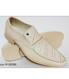Туфли мужские, Фабрика обуви Валерия, г. Ростов-на-Дону