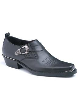 Полуботинки мужские Вест, Фабрика обуви Kazak, г. Санкт-Петербург