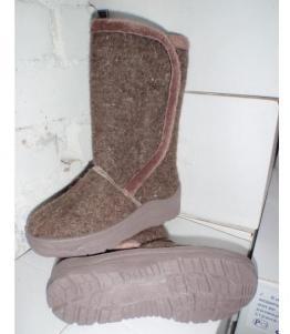 Сапоги суконные оптом, обувь оптом, каталог обуви, производитель обуви, Фабрика обуви Уют-Эко, г. Пушкино