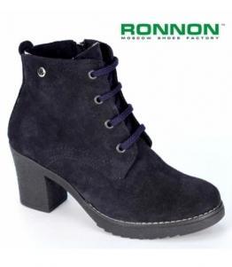 Ботильоны , фабрика обуви Ronnon, каталог обуви Ronnon,Москва