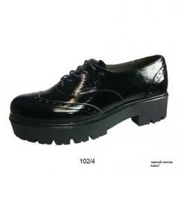 Полуботинки женские оптом, обувь оптом, каталог обуви, производитель обуви, Фабрика обуви Магнум-Юг, г. Ростов-на-Дону