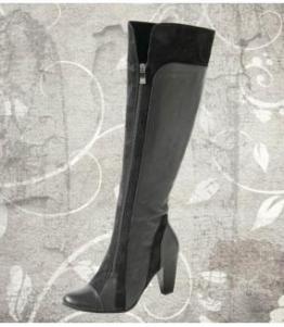 Сапоги женские  оптом, обувь оптом, каталог обуви, производитель обуви, Фабрика обуви РуСаРи, г. Краснодар