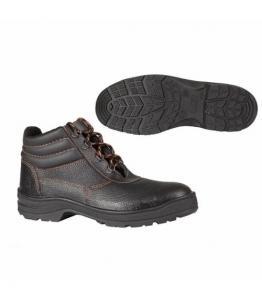 Ботинки мужские СУРА рабочие  оптом, обувь оптом, каталог обуви, производитель обуви, Фабрика обуви Sura, г. Кузнецк