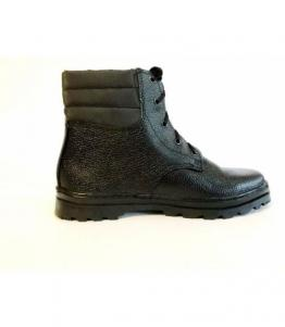 Ботинки Пилот, Фабрика обуви Обувь Мастер, г. Иваново