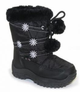 Сапоги детские дутики, Фабрика обуви Рус-Шуз, г. Ярославль